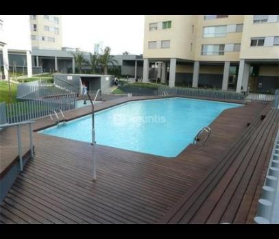 Элитная квартира в частной резиденции, Валенсия